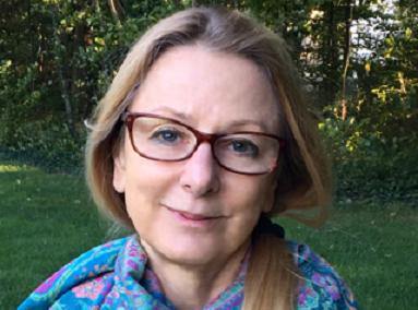 Judy Elvington